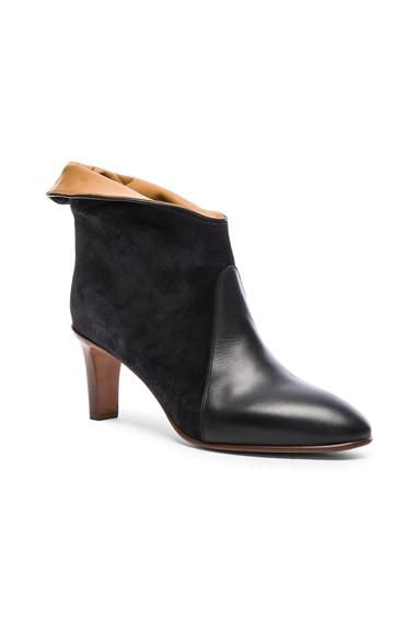 Kole Suede Boots