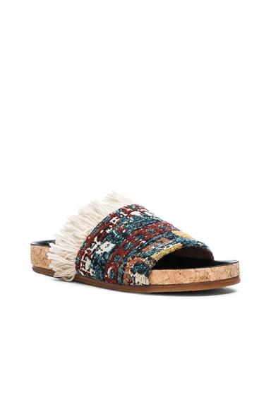 Tapestry Kerenn Sandals