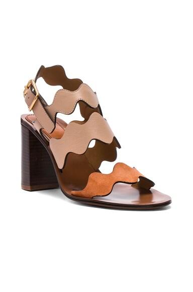 Palmer Sandals