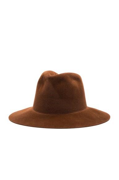 Pinch Hat
