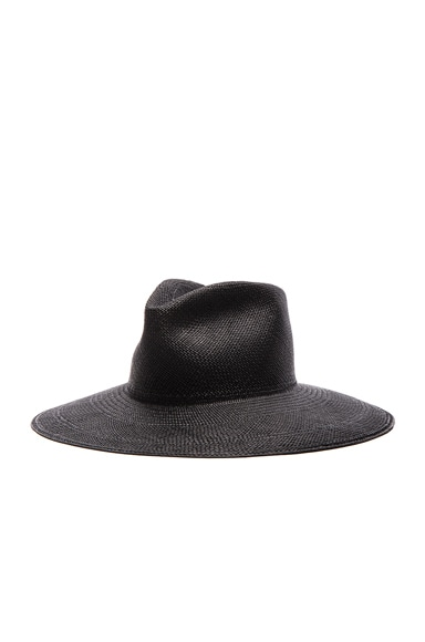 Pinch Panama Hat