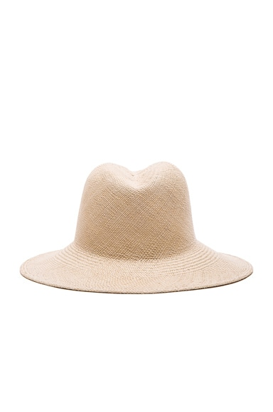 Clyde Dip Hat in Putty