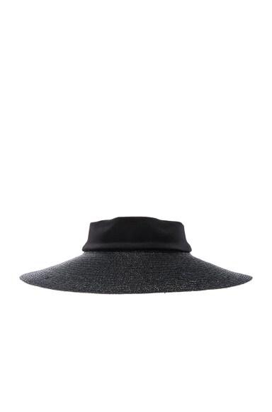 Clyde Dream Visor in Black
