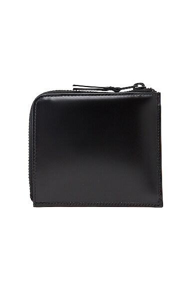 3/4 Zip Wallet
