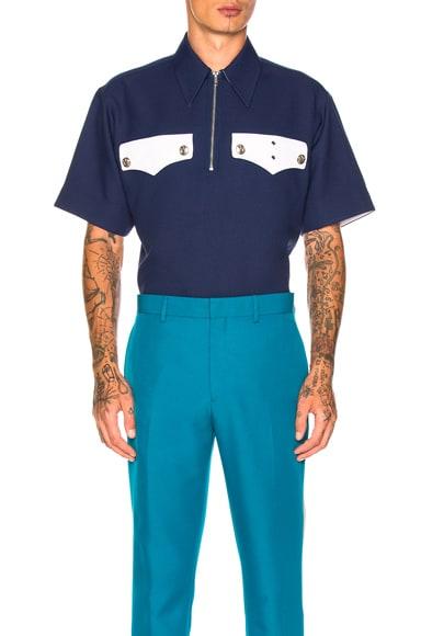 Policeman Shirt