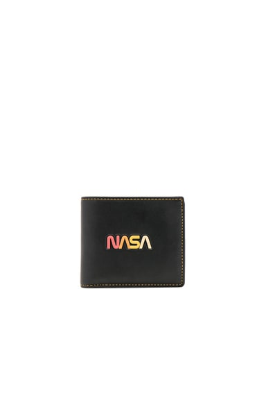 NASA Embellished 3 in 1 Wallet