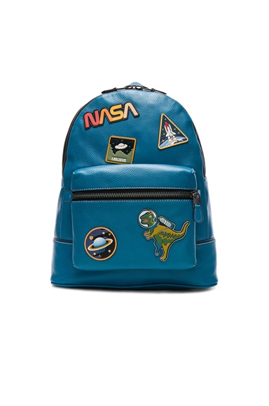 NASA Embellished Backpack
