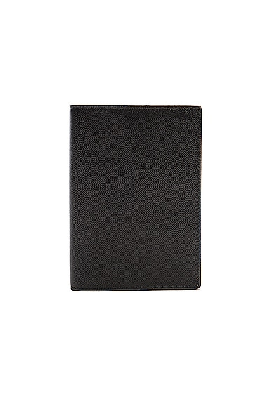 Passport Folio
