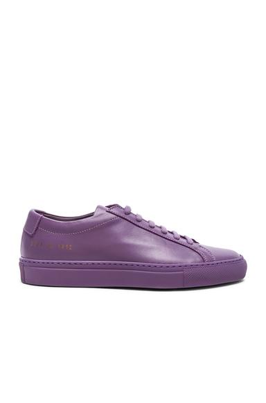 Leather Original Low Achilles Sneakers