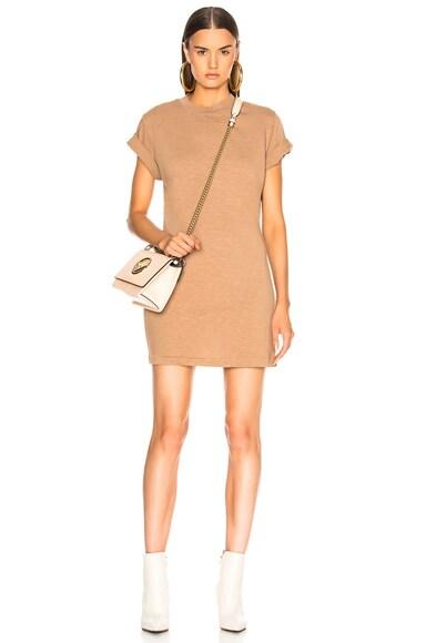 Tokyo Short Sleeve Dress