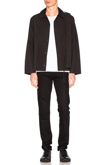 Slim Workwear Jacket