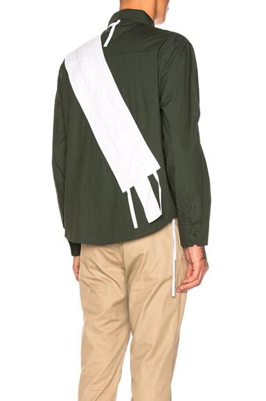 Sash Shirt