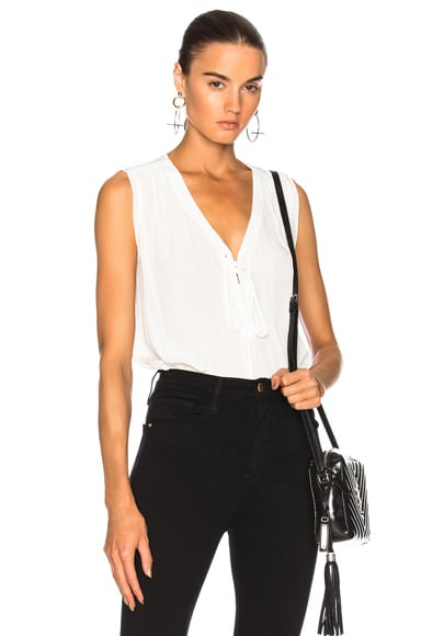 for FWRD Electric Avenue Top