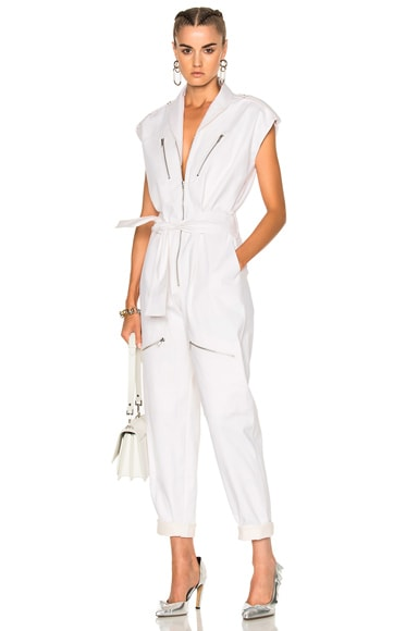 Bathilde Jumpsuit Carolina Ritzler