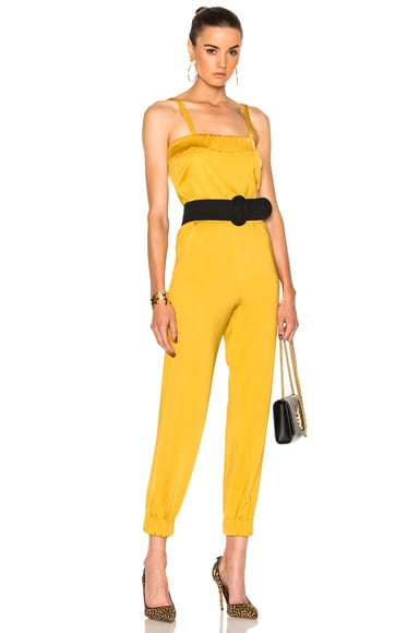 Blondie Jumpsuit Carolina Ritzler