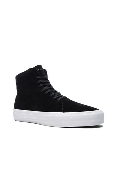 Suede Norris Sneakers