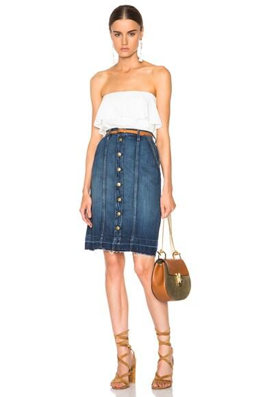 Mini Sally Skirt