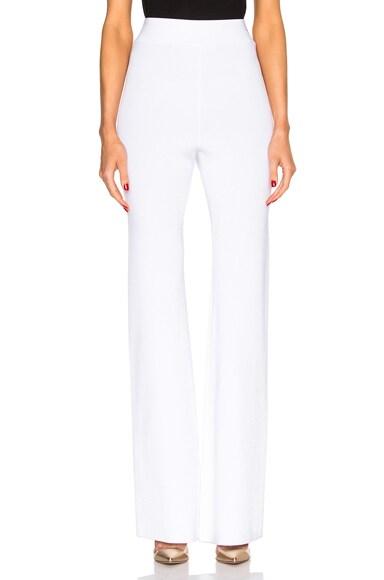 Half Milano Pants