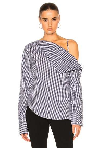 Axis Sleeve Shirt Top