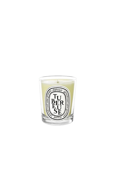 Tubereuse Scented Candle