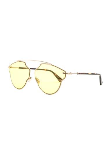 So Real Pops Sunglasses