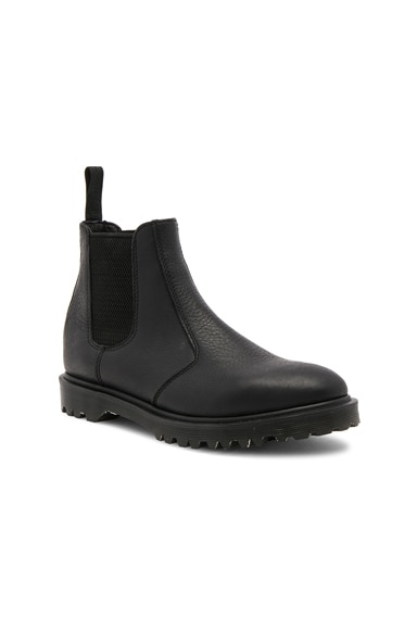 2976 Chelsea Leather Boots