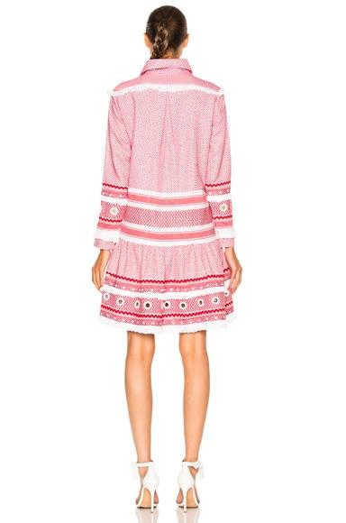 Gadielle Dress