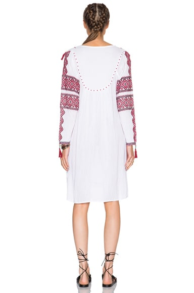 Marhaba Dress