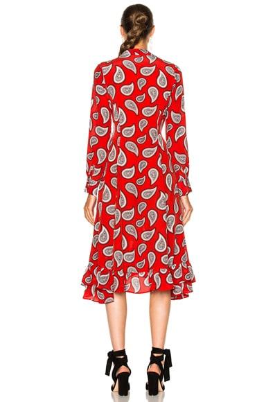 Lennon Dress