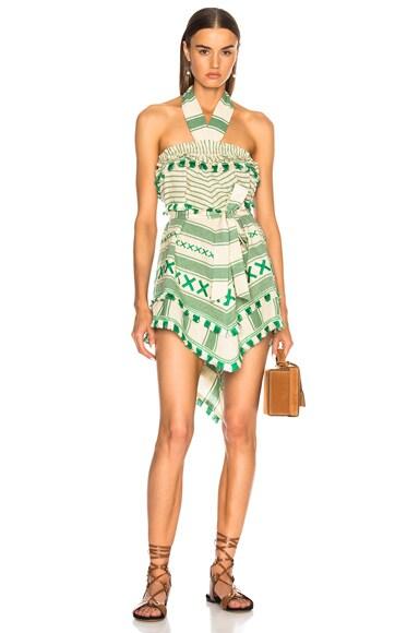 York Dress