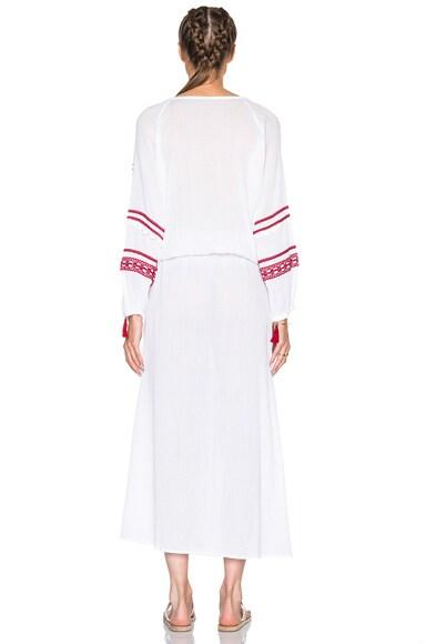 Mustafa Maxi Dress