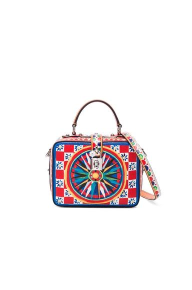 Dolce & Gabbana Dolce Soft in Maiolica Con Greca