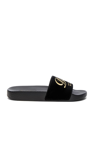 Velvet DG Pool Slides