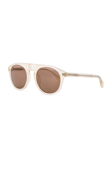 Flap Top Sunglasses