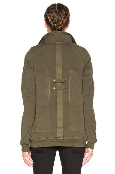 Exploder Bag Jacket