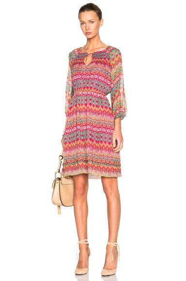 Parry Dress