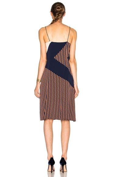Frederica Slip Dress