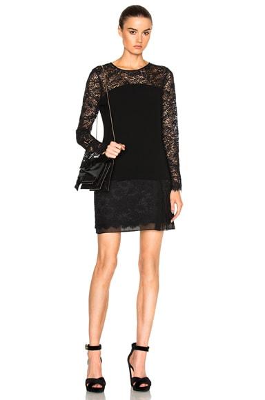 Lavana Lace Dress