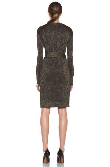 Fosette Dress