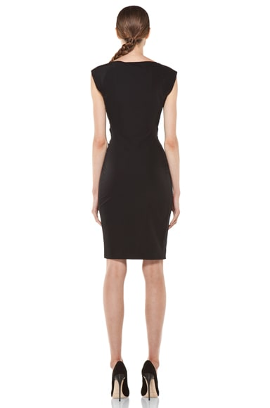 Gabi Poplin Dress