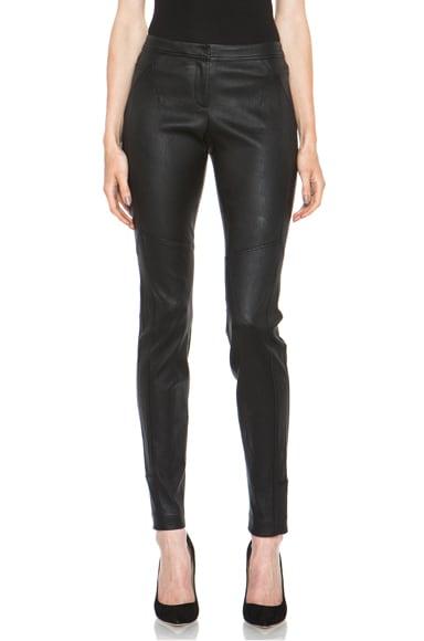 Liberty Leather Pant