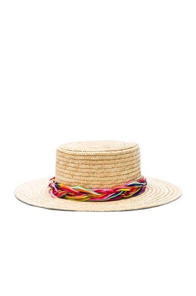 Cruz Hat