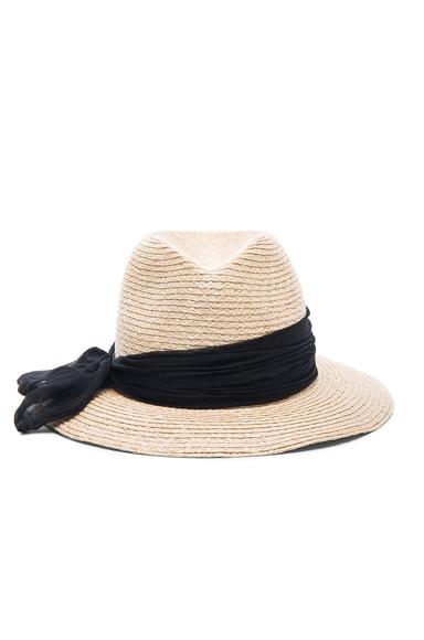 Eugenia Kim Lillian Hat in Natural