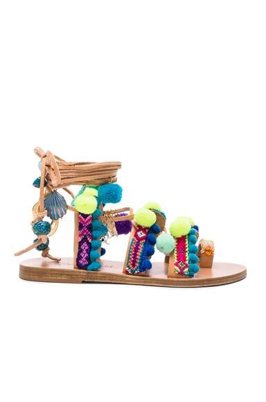 Mermaid Motel Sandals