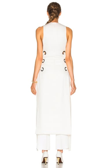 Utopian V Neck Dress