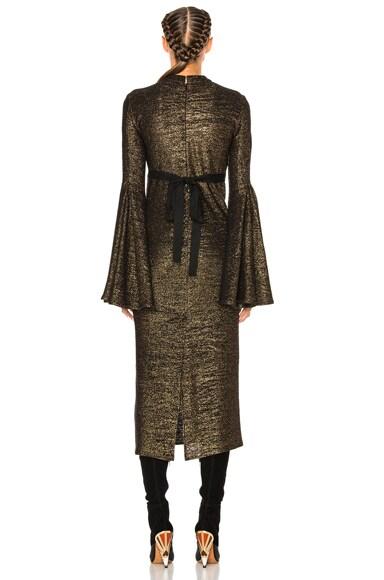 Gasp Dress