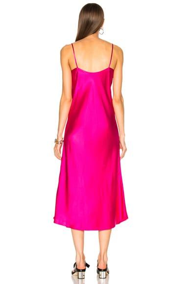 Technopriest Dress