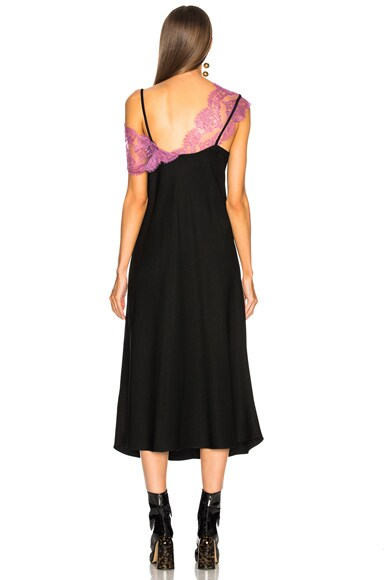 Boorzhwah Dress