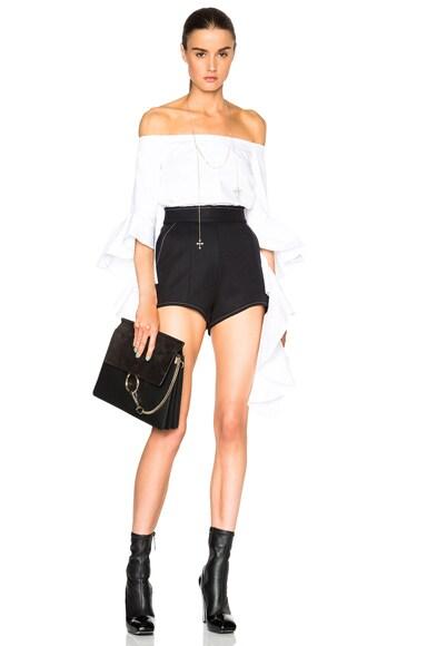 Groupie Shorts