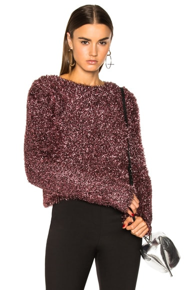 Vaporize Sweater